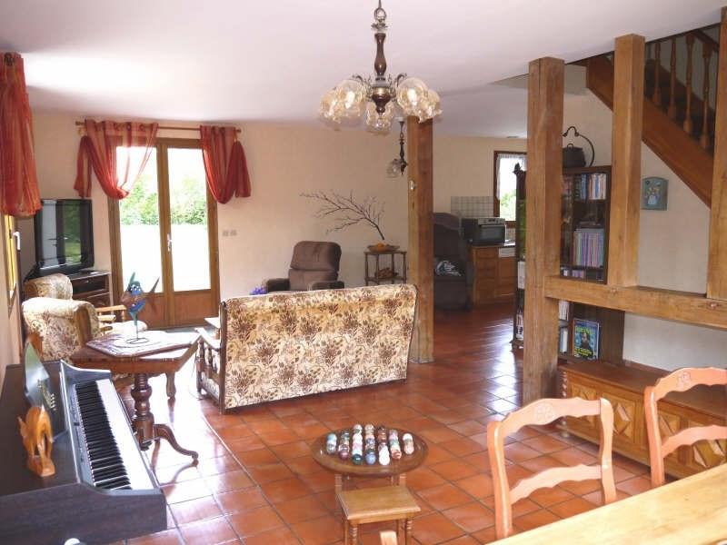 Vente maison / villa Jouy le moutier 450000€ - Photo 4