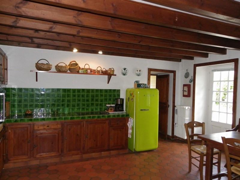 Vente maison / villa Les moitiers d allonne 360500€ - Photo 3