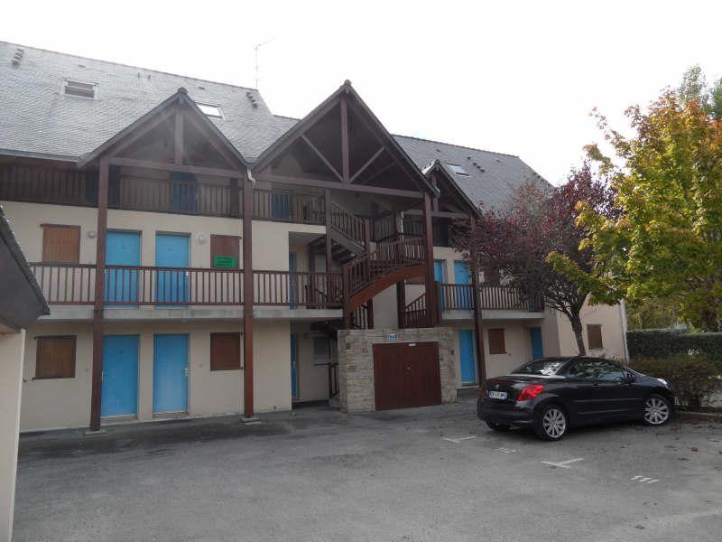 Vente appartement Sarzeau 129000€ - Photo 7