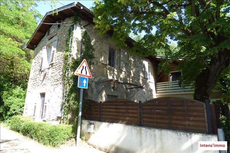 Sale house / villa Romans sur isere 325000€ - Picture 1