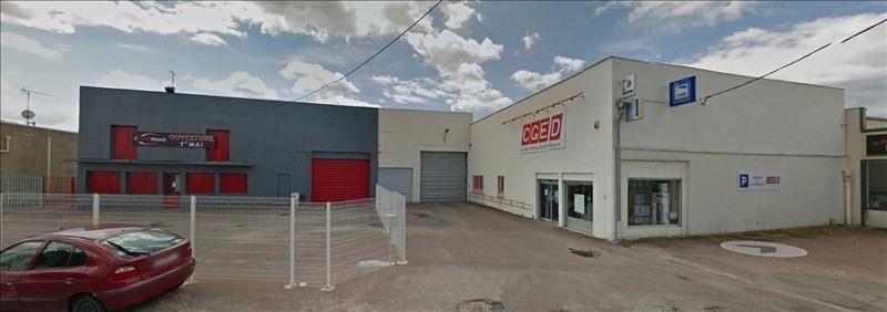 Vente local commercial Auxerre 288900€ - Photo 1