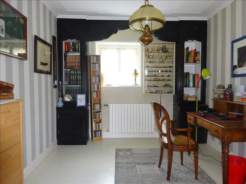 Sale house / villa Landeda 262000€ - Picture 7