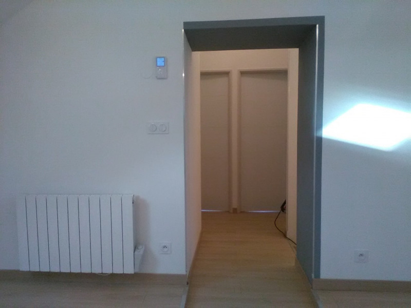 Sale apartment Oyonnax 108 000€ - Picture 4