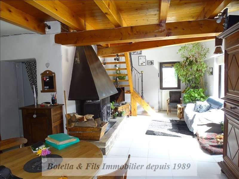 Sale house / villa Barjac 318 000€ - Picture 7