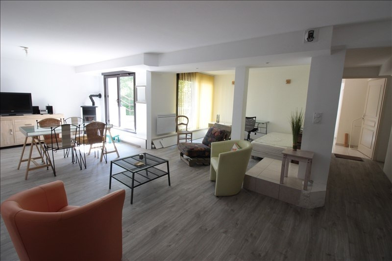 Vente appartement Annecy le vieux 368 000€ - Photo 2