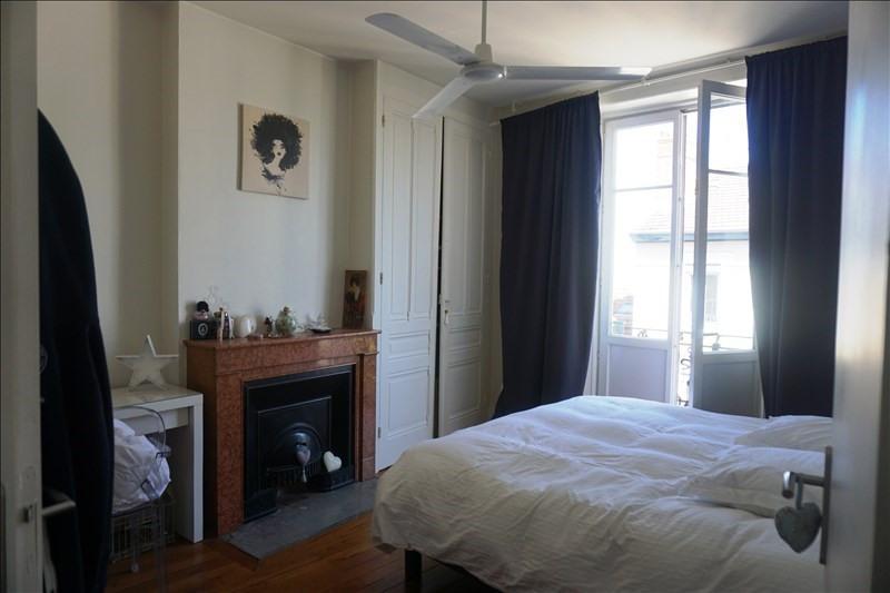 Sale apartment Villeurbanne 375000€ - Picture 7