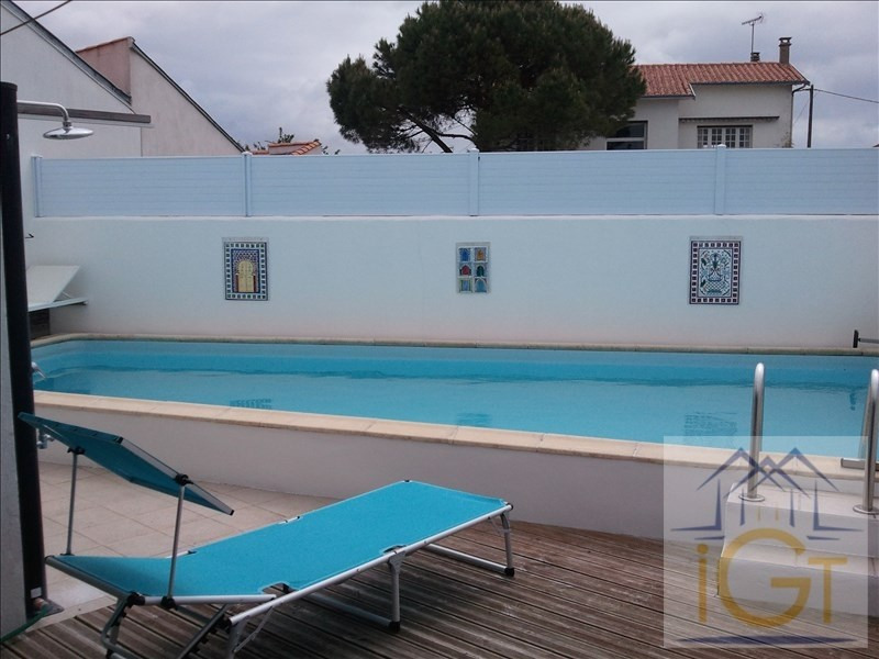 Vente maison / villa Chatelaillon plage 472 500€ - Photo 7