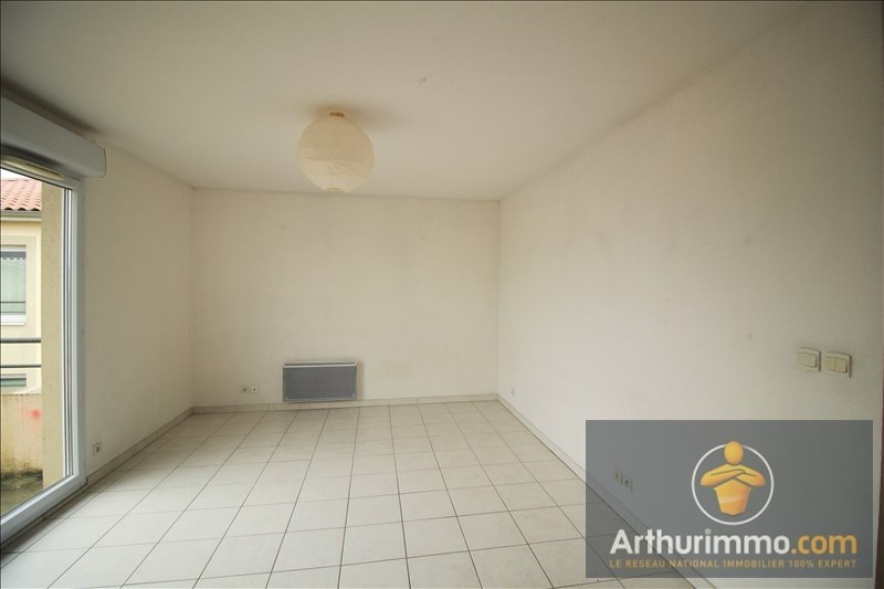 Vente appartement L'isle d'abeau 119 000€ - Photo 5