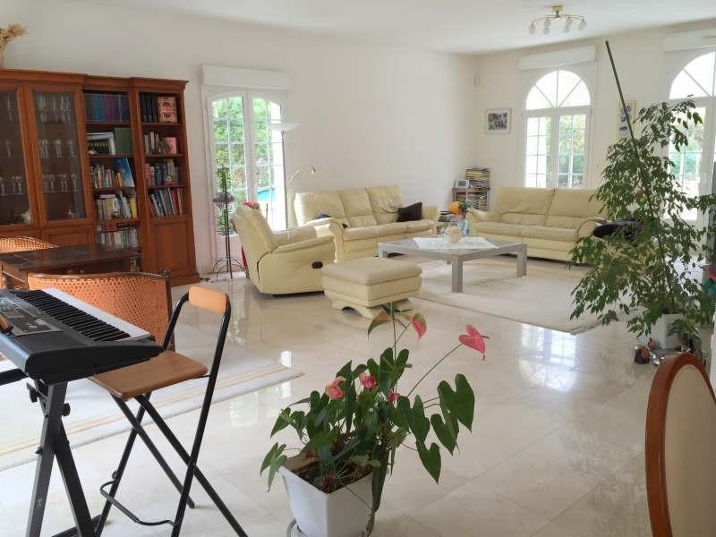 Deluxe sale house / villa Lamorlaye 1030000€ - Picture 3