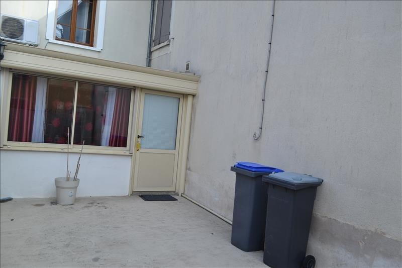 Vente maison / villa Crecy la chapelle 162000€ - Photo 7