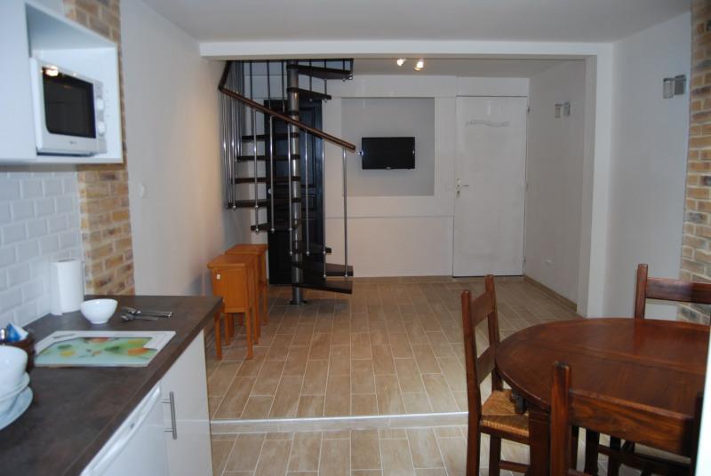 Location appartement Fontainebleau 980€ CC - Photo 1