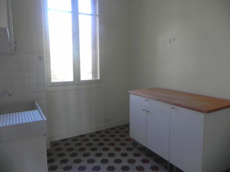 Rental apartment Conflans ste honorine 925€ CC - Picture 5