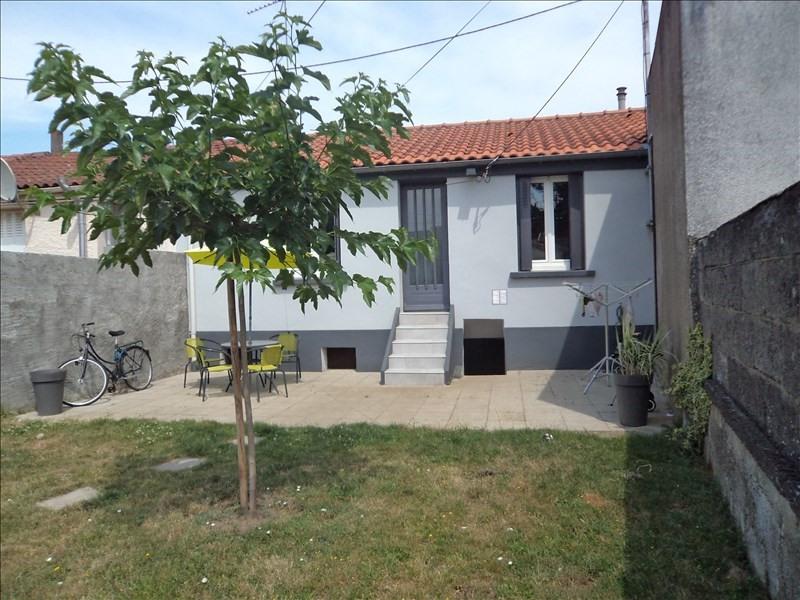 Vente maison / villa Cholet 102600€ - Photo 1