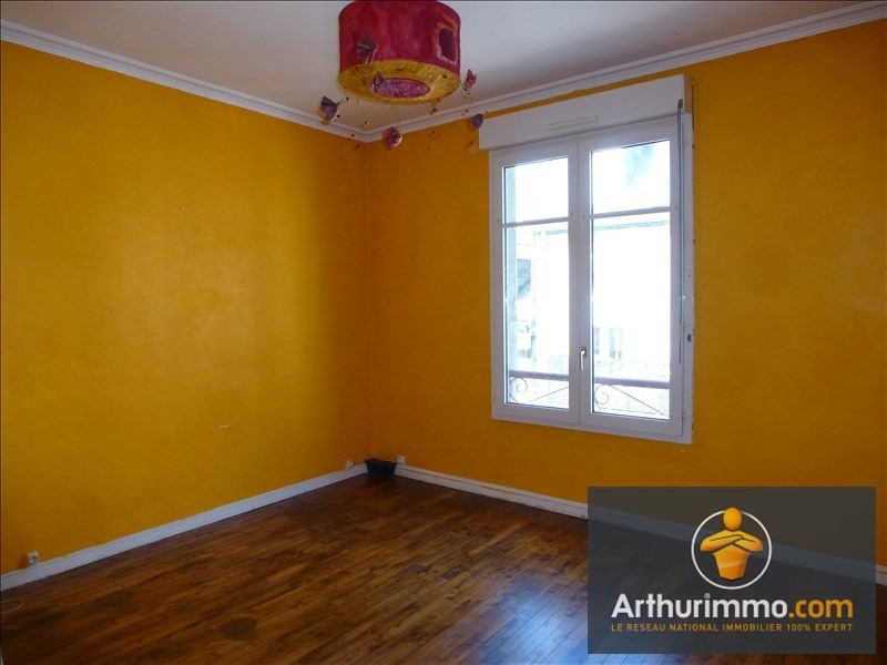 Sale apartment St brieuc 130 000€ - Picture 2