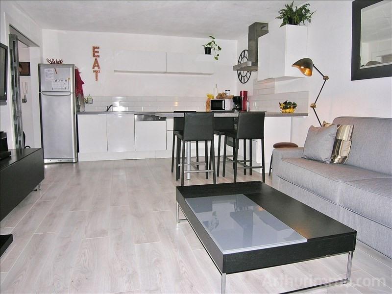 Sale apartment Mougins 175000€ - Picture 3