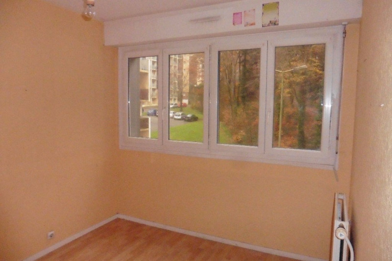 Vente appartement Quimper 71 500€ - Photo 5