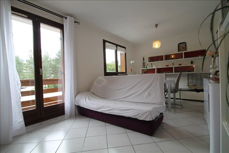 Vente appartement La motte servolex 100 000€ - Photo 3
