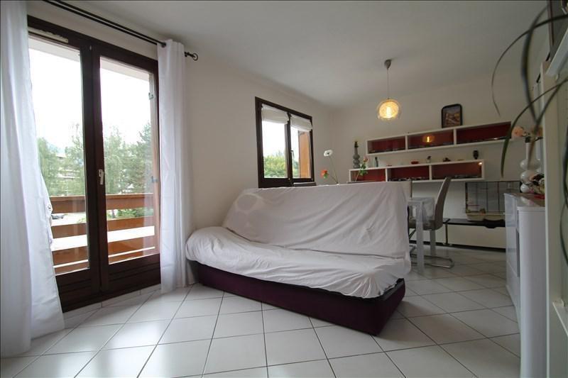 Vente appartement La motte servolex 100000€ - Photo 3