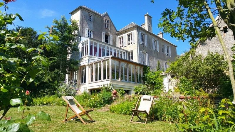 Vente de prestige maison / villa Arromanches les bains 840000€ - Photo 1