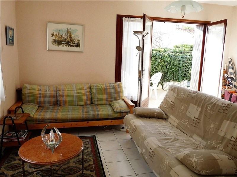 Sale apartment Royan 119600€ - Picture 2