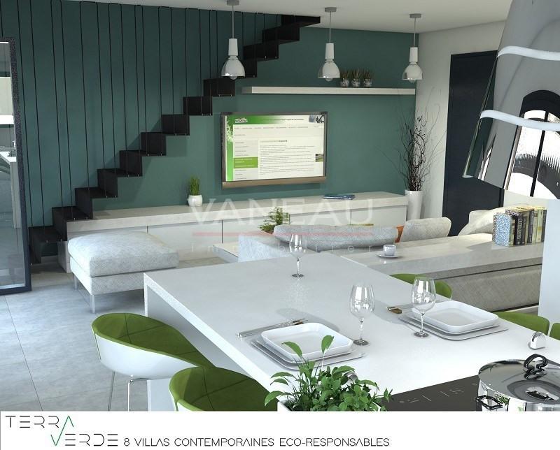 Vente maison / villa Biot 530000€ - Photo 2