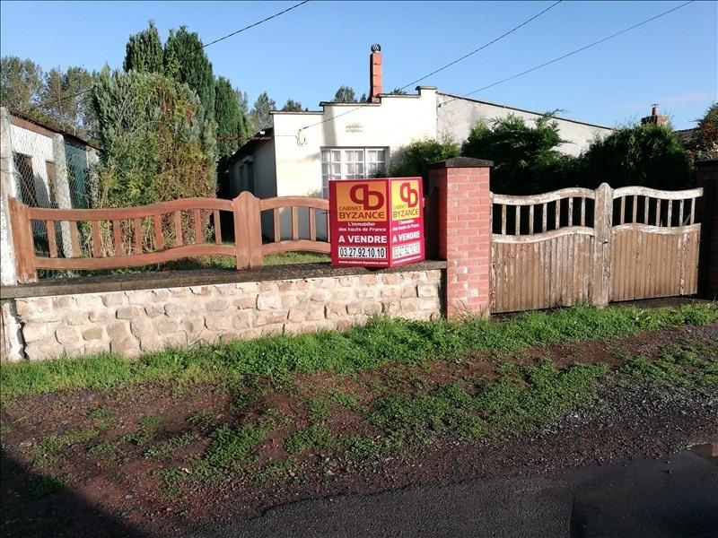 Vente maison / villa Lecluse 43600€ - Photo 1
