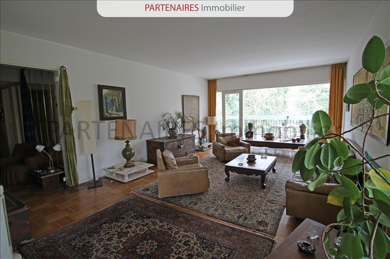 Sale apartment Rocquencourt 645 000€ - Picture 4