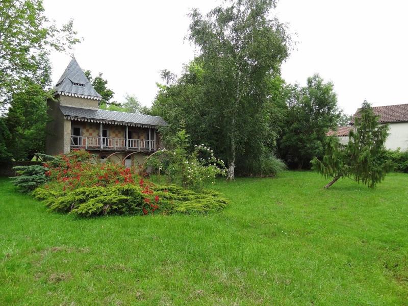 Vente maison / villa Lahitte toupiere 263750€ - Photo 2