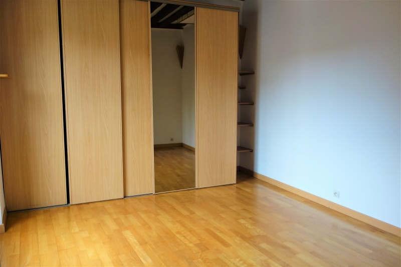 Vente appartement Linas 221000€ - Photo 4