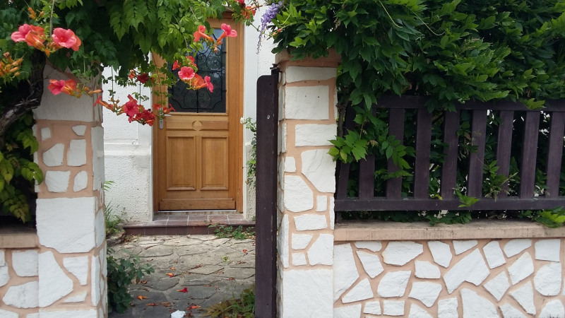 Rental house / villa Pierre benite 950€ CC - Picture 1
