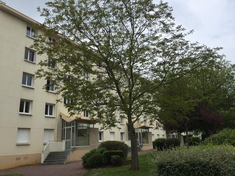 Rental apartment Caen 645€ CC - Picture 10