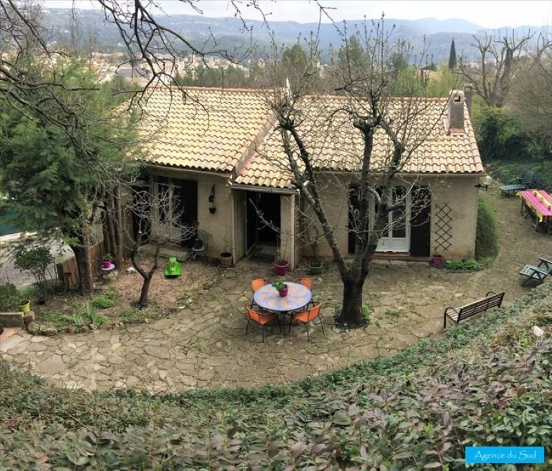 Vente maison / villa Peypin 340000€ - Photo 10