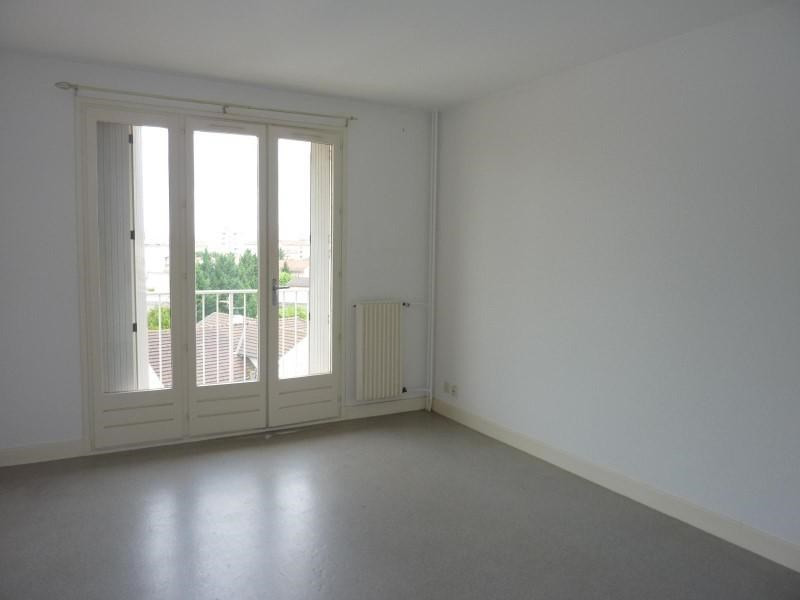 Location appartement Roanne 440€ CC - Photo 1