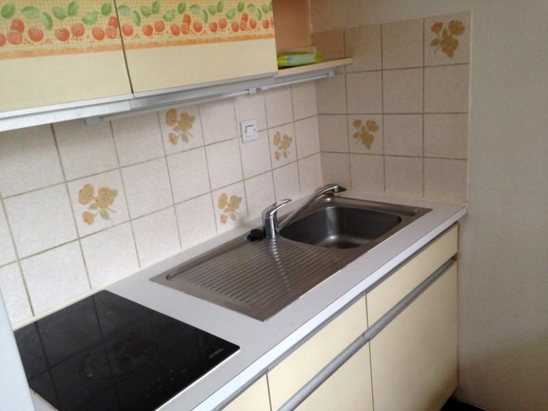 Rental apartment Strasbourg 400€ CC - Picture 2