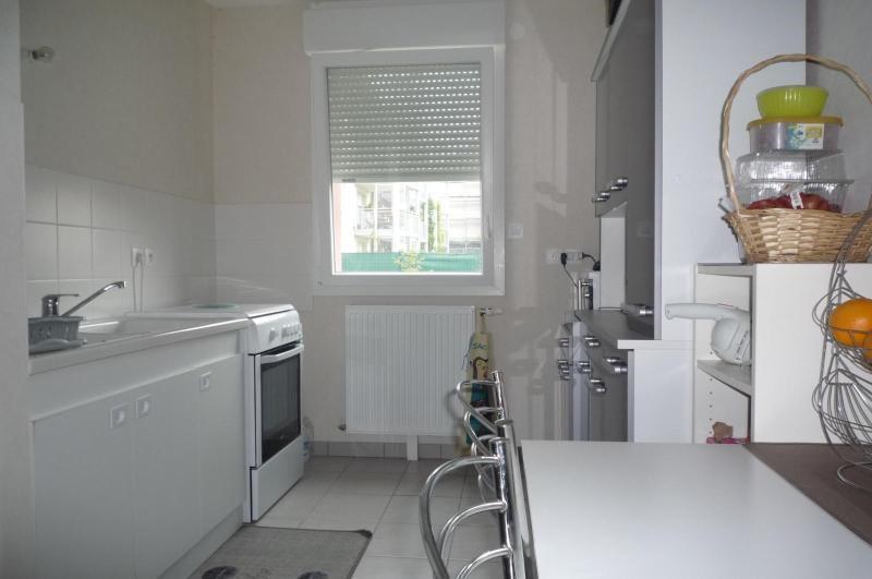 Location appartement Chevigny st sauveur 785€ CC - Photo 2