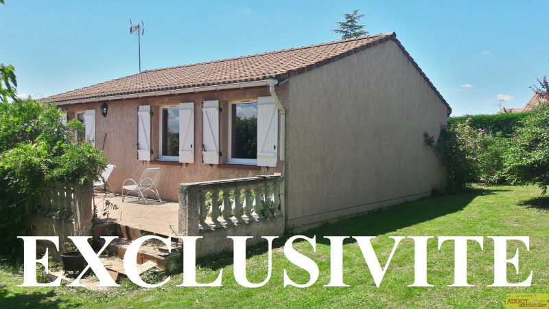 Vente maison / villa Secteur castelmaurou 274 300€ - Photo 1