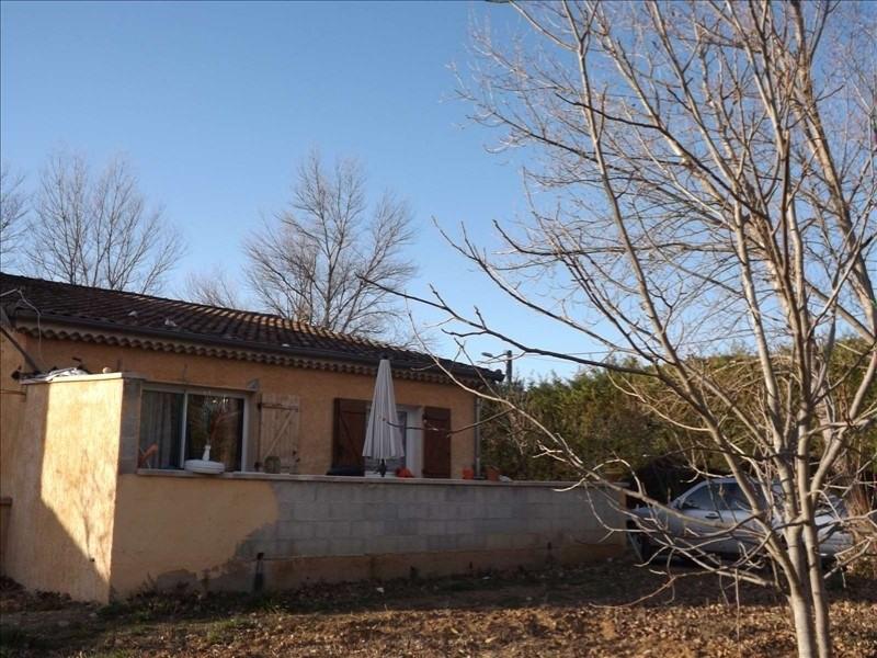 Vente maison / villa Vallon pont d arc 135000€ - Photo 5
