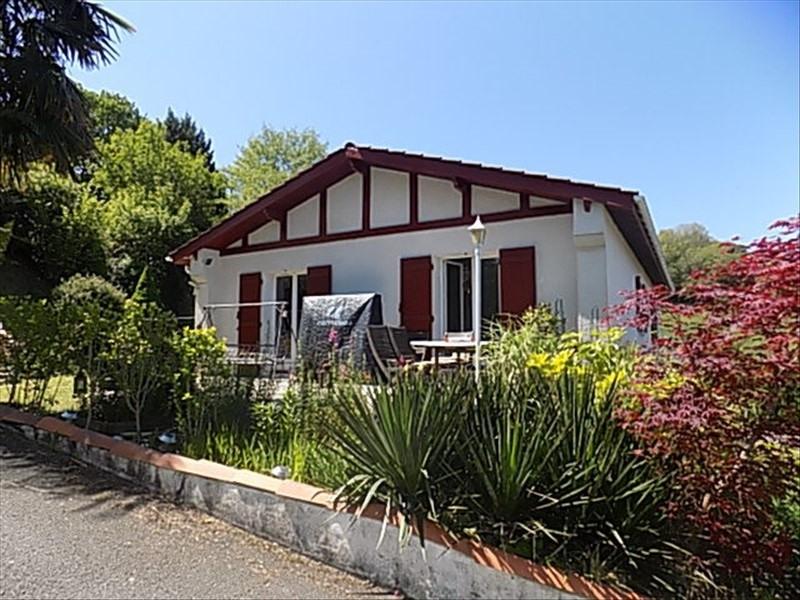 Vente maison / villa St pee sur nivelle 380000€ - Photo 1