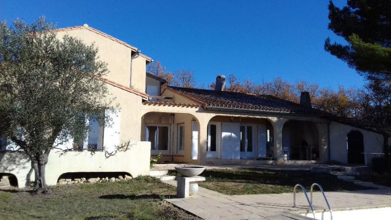 Sale house / villa Villefranche de lauragais 470000€ - Picture 2