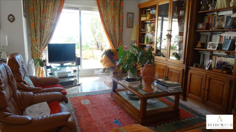 Vente de prestige appartement Frejus 650 000€ - Photo 3