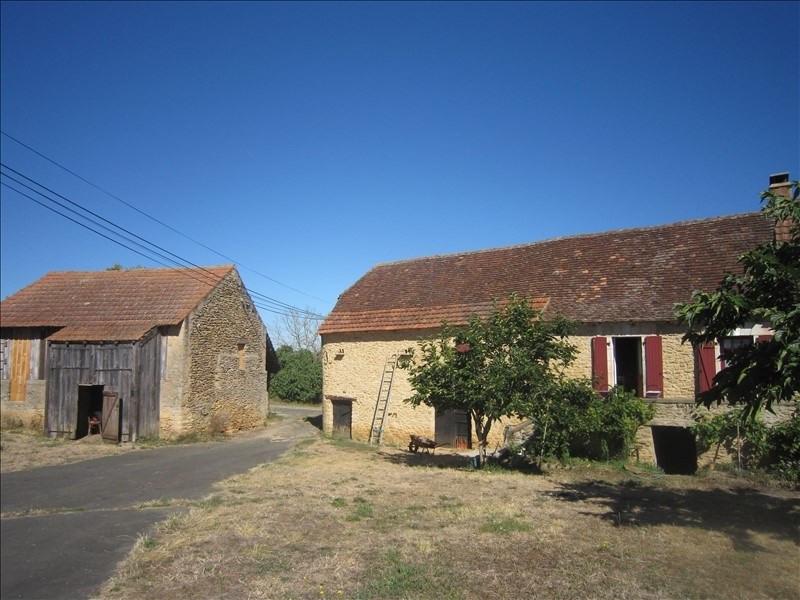 Sale house / villa Audrix 160000€ - Picture 2