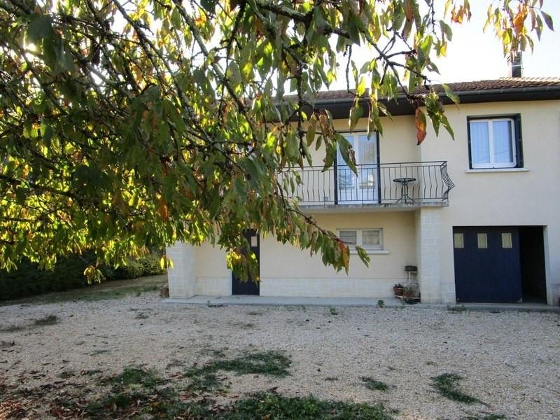 Sale house / villa Mussidan 91000€ - Picture 1