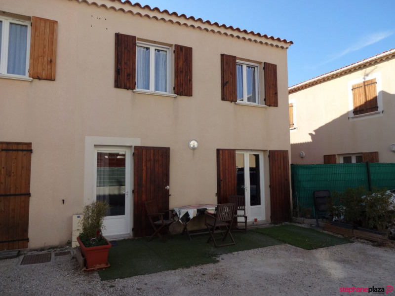 Vente maison / villa Vedene 168 000€ - Photo 14
