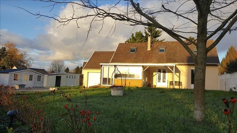 Sale house / villa Villers cotterets 195000€ - Picture 1