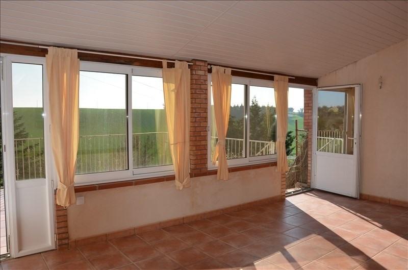 Vente maison / villa Caraman (secteur) 155250€ - Photo 2