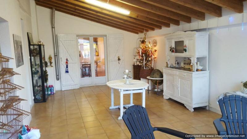 Sale house / villa Bram 284000€ - Picture 5