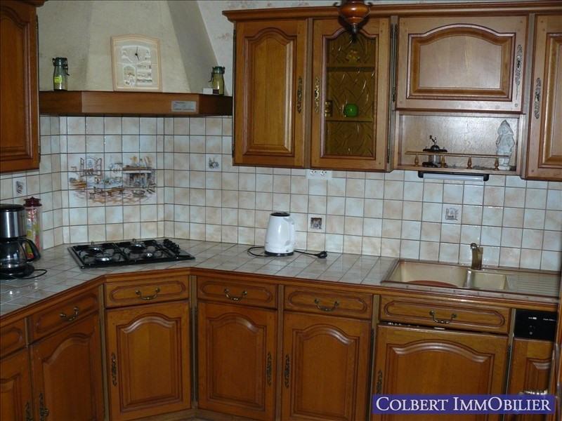 Vente maison / villa Montigny la resle 134000€ - Photo 2