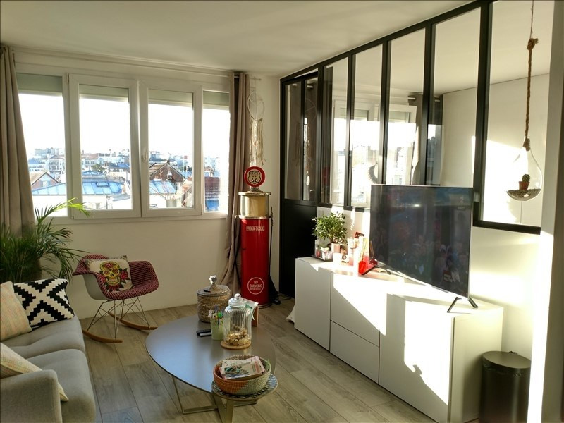 Vente appartement Bois colombes 210 000€ - Photo 1
