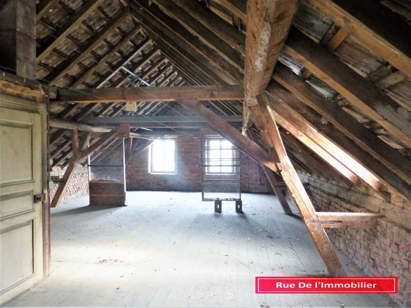 Vente immeuble Hattmatt 122500€ - Photo 9