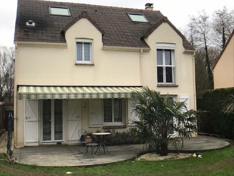 Sale house / villa Lesigny 406000€ - Picture 9
